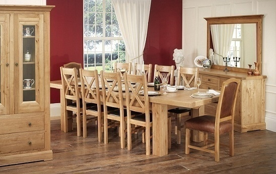 Amazing Solid Oak Dining Room Furniture 548 x 346 · 109 kB · jpeg