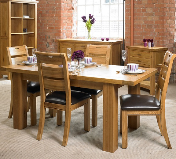 Impressive Oak Dining Room Furniture UK 576 x 519 · 130 kB · jpeg
