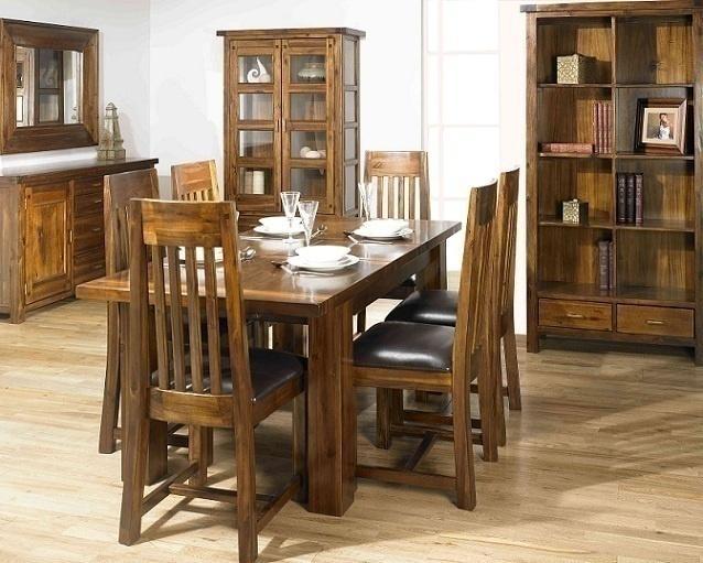 Outstanding Rustic Wood Dining Room Furniture 638 x 511 · 158 kB · jpeg