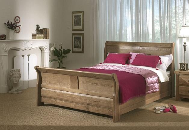 Wonderful Oak King Sleigh Bed 628 x 430 · 109 kB · jpeg