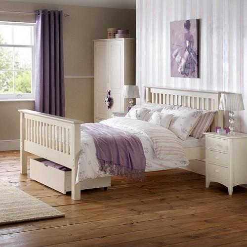Aspen Stone White Furniture