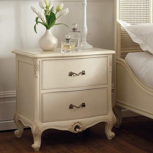 Bedside Chests, Tables & Cabinets