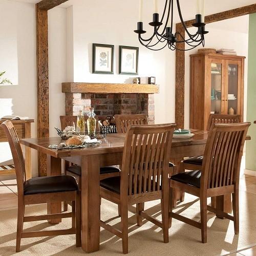 Cambridge Oak Furniture