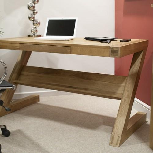 Solid Wood Home Office Furniture Oak Furniture Uk