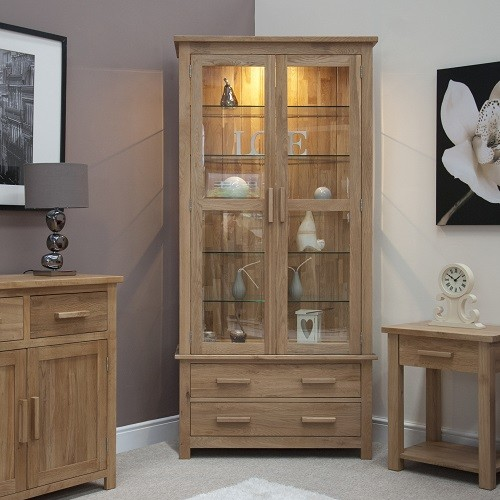 Display Cabinets & Welsh Dressers