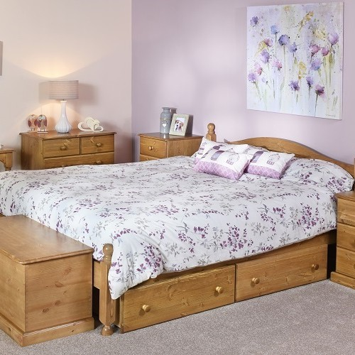 Kids bedroom furniture oak furniture uk Unfinished childrens bedroom furniture