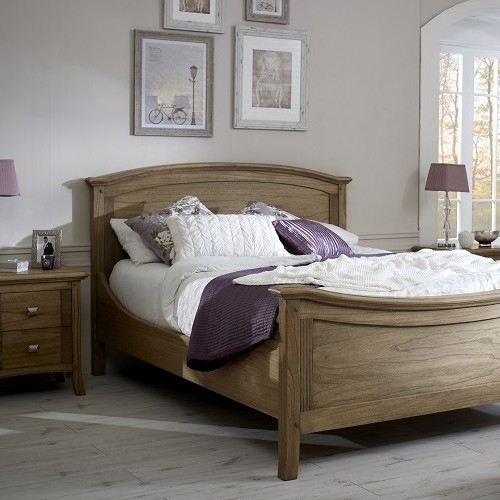 Lincoln Ash Bedroom Furniture