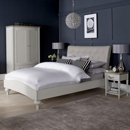 Montreux Grey Washed Oak & Soft Grey