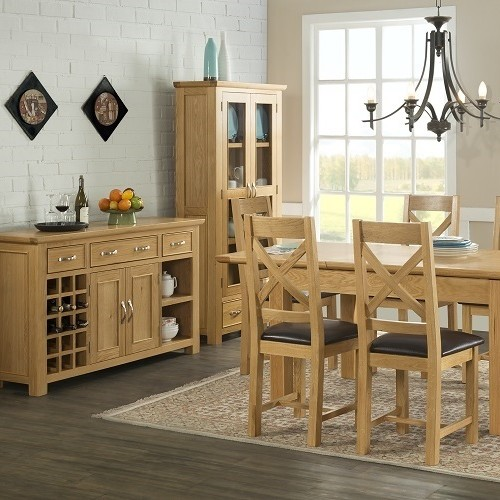 Solid Wood Bedroom Dining And Living Room Home Office And Hallway
