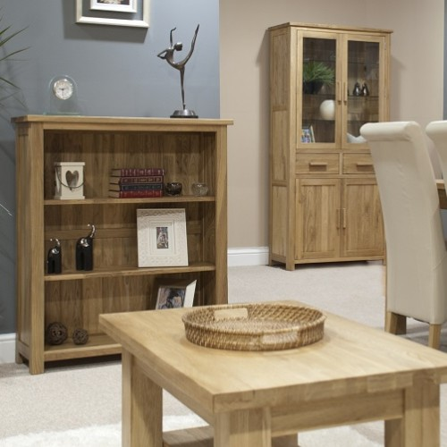 Opus Solid Oak