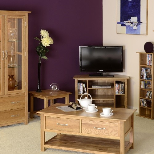 Oxford Contemporary Oak