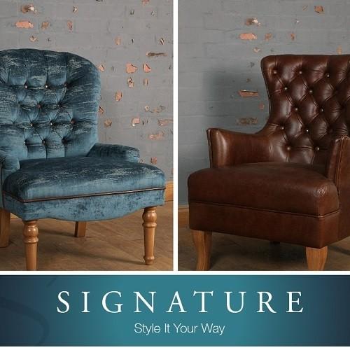 Signature Ranges