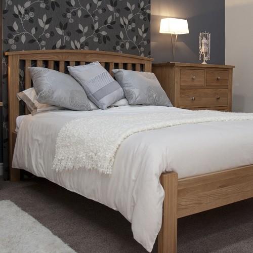 Bedroom Furniture Sets and Solid Wood Ranges | Oak Furniture UK