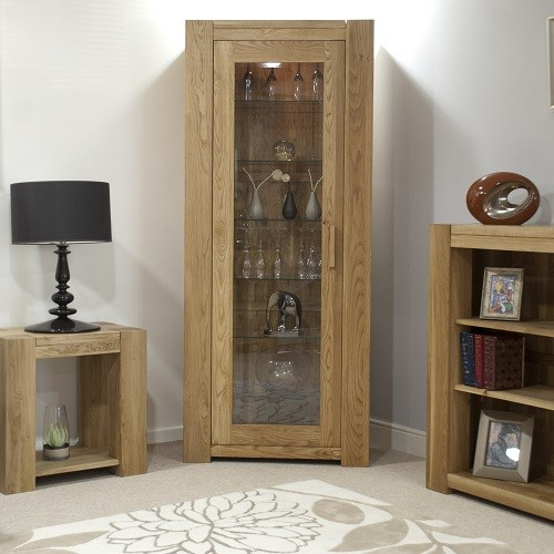 Trend Solid Oak