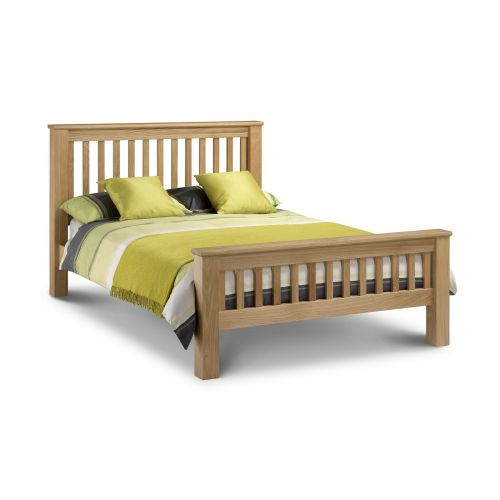 Kent Oak 4ft6 Double Bed