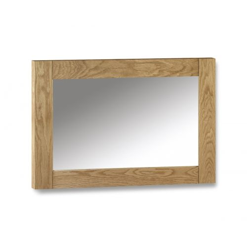 Kent Oak Wall Mirror