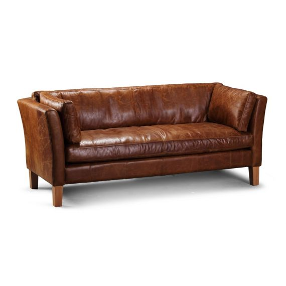 Barkby 2 Seater Sofa