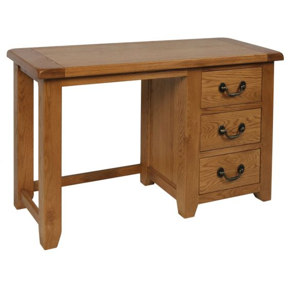 Buttermere Light Oak Dressing Table