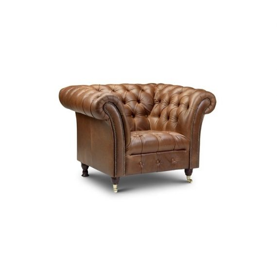 Chester Club Vintage Chair