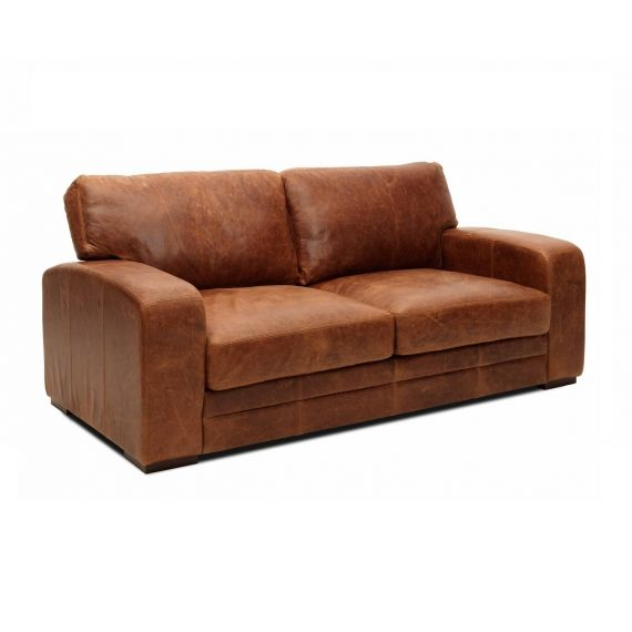 Cromwell 3 Seater Sofa Bed