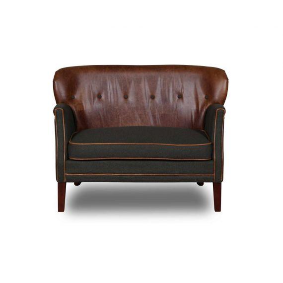 Elston 2 Seater Love Seat