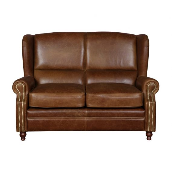 Linby 2 Seater Sofa