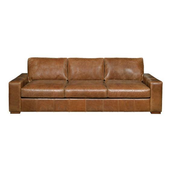 Maximus 4 Seater Sofa - Bespoke