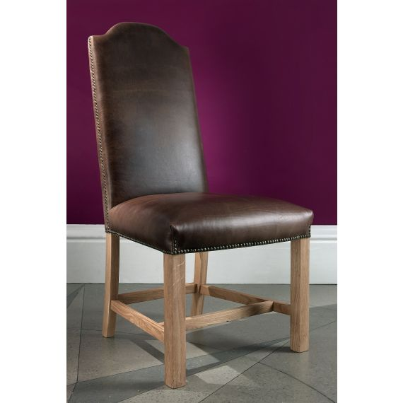 President Cerato Leather Chair