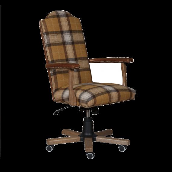 President Swivel Office Chair - Bespoke