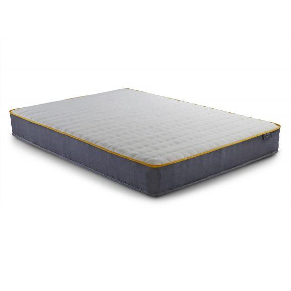 Sleepsoul Comfort Multi Pocket Memory Foam Mattress