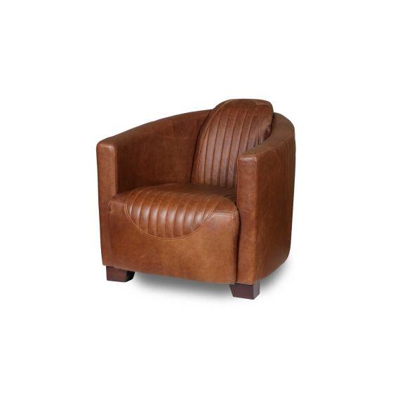 Spitfire Club Tub Chair