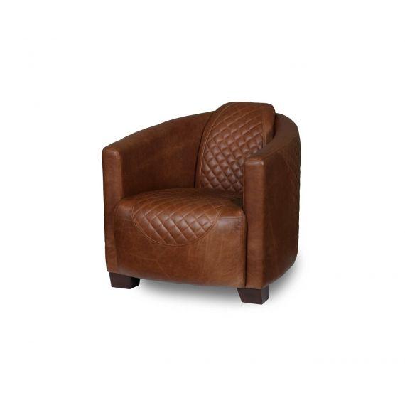 Triumph Club Tub Chair