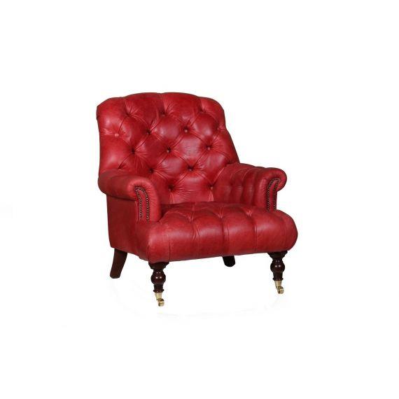Wellow Armchair - Vintage & Bespoke