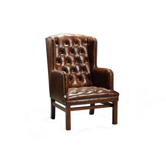 Westminster Armchair - Vintage & Bespoke