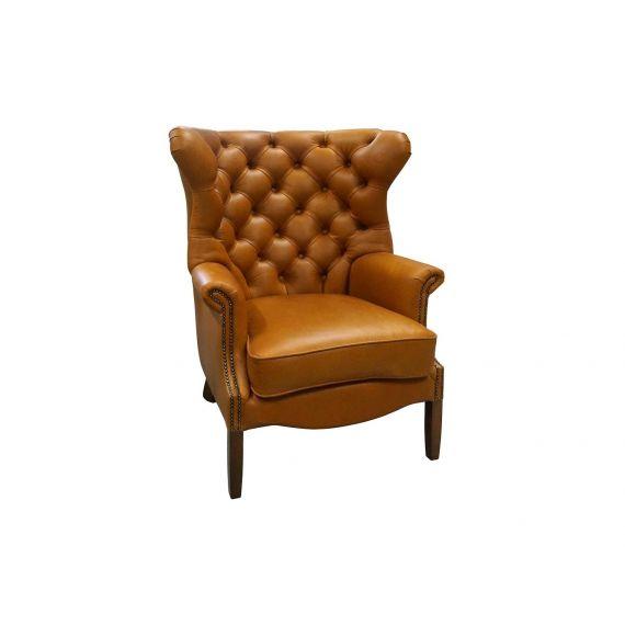 Windsor Armchair - Vintage & Bespoke