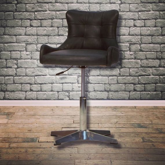 Nelson Stool, Bar or Office