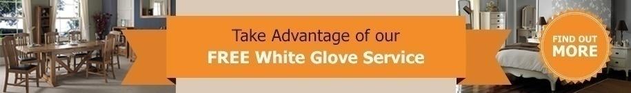 Free White Glove Service