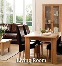 Oak Living Room Furniture