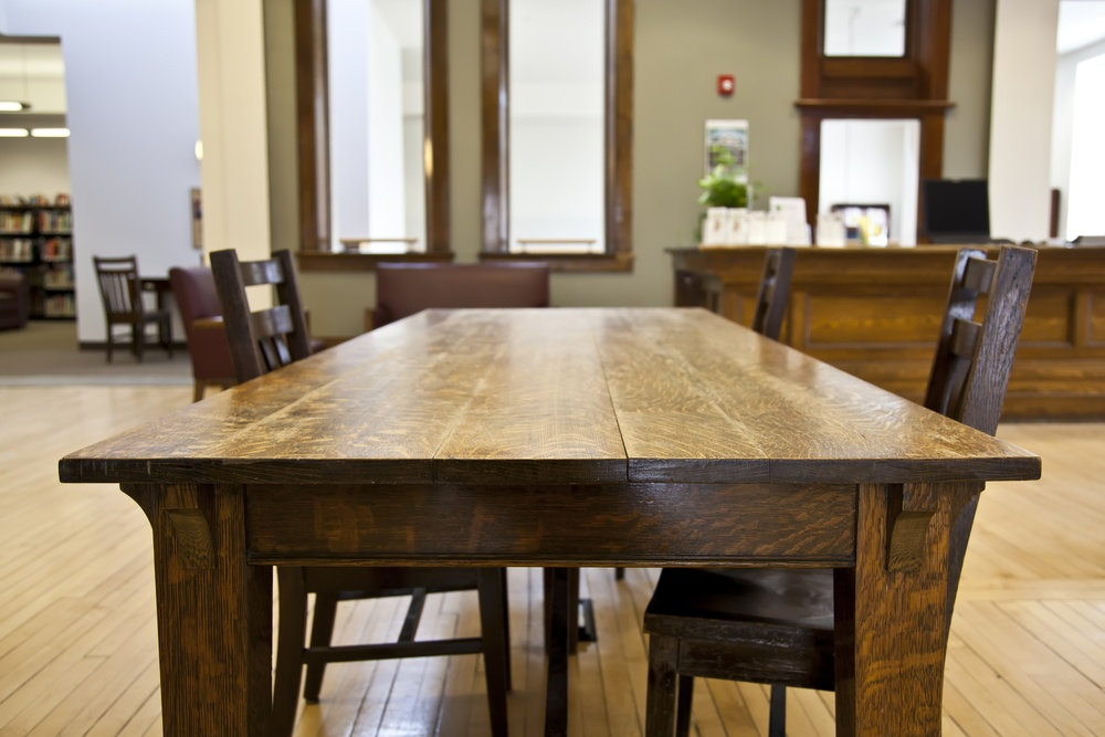 How To Protect A Wooden Table From Sunlight Oak Furniture Uk