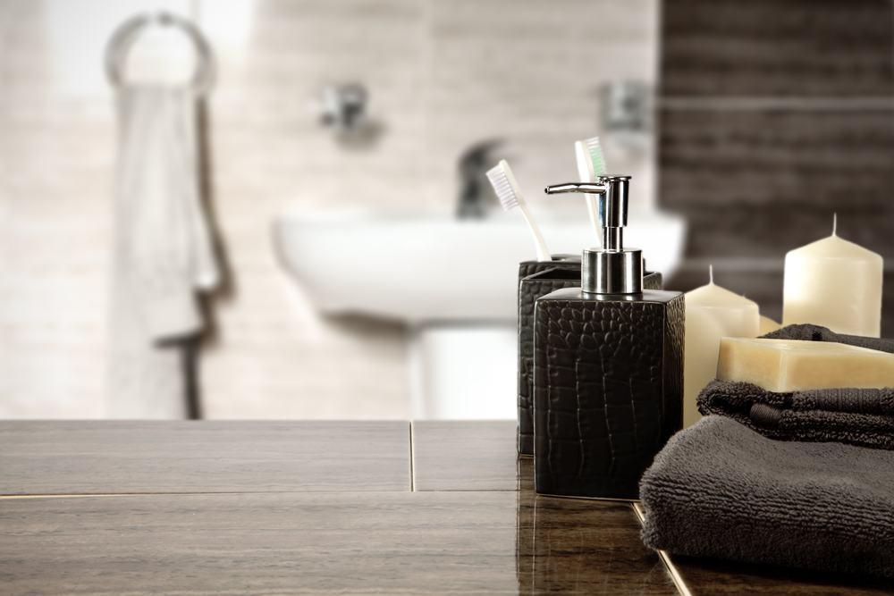 Luxurious Bathroom Jpg