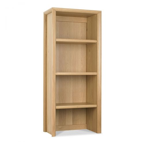 Bergen Oak Small Top Unit