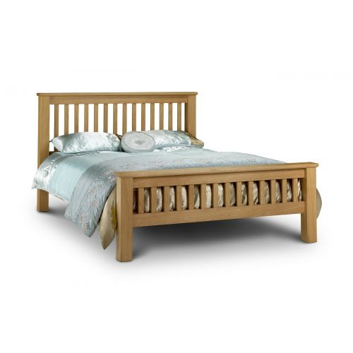 Kent Oak 6ft Super King Size Bed