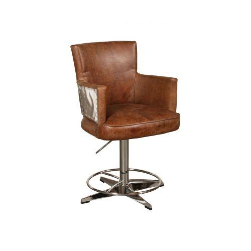Lightning Swivel Desk Chair