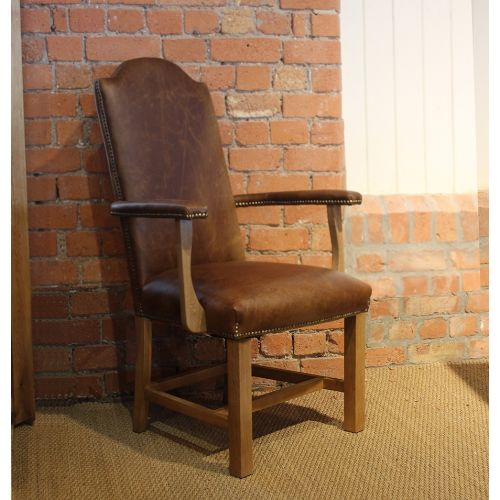 President Carver Dining Chair