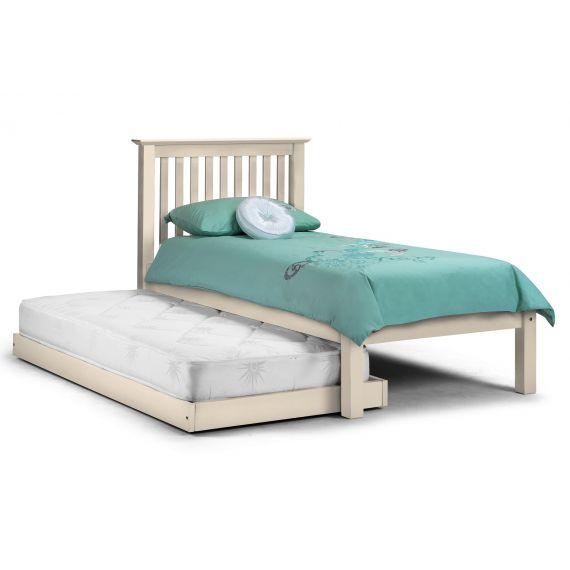 Aspen White Hide Away 3' Single Bed