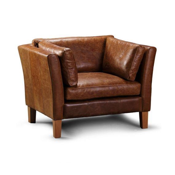 Barkby Chair