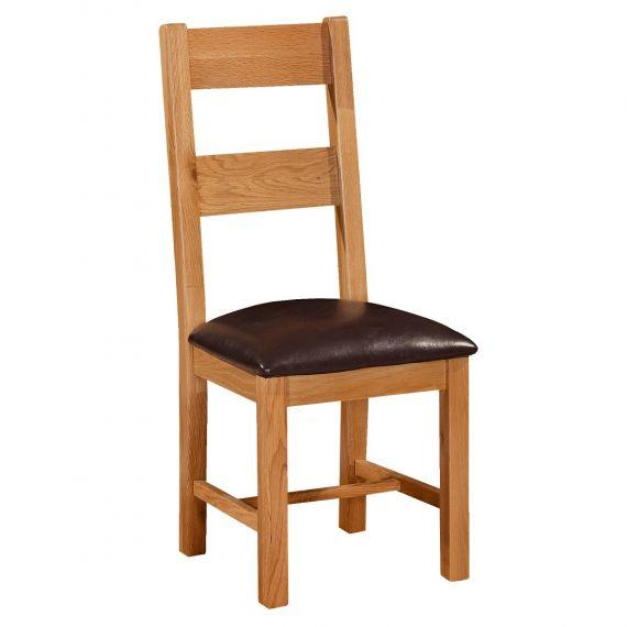 Buttermere Light Oak Dining Chair