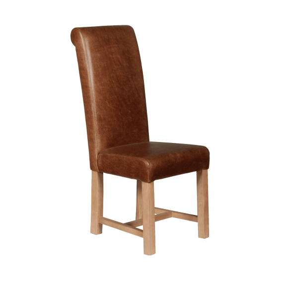 Bespoke Rollback Dining Chair