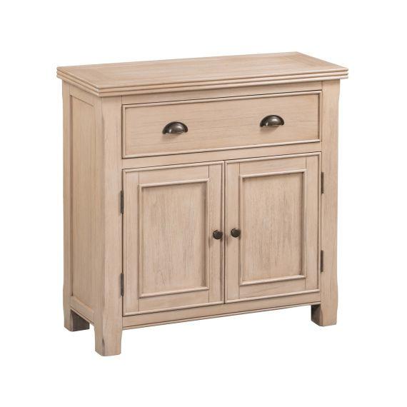 Crummock Cedar Wood Compact Sideboard