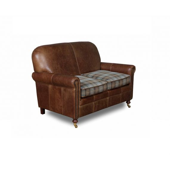 Dunkirk 2 Seater Sofa
